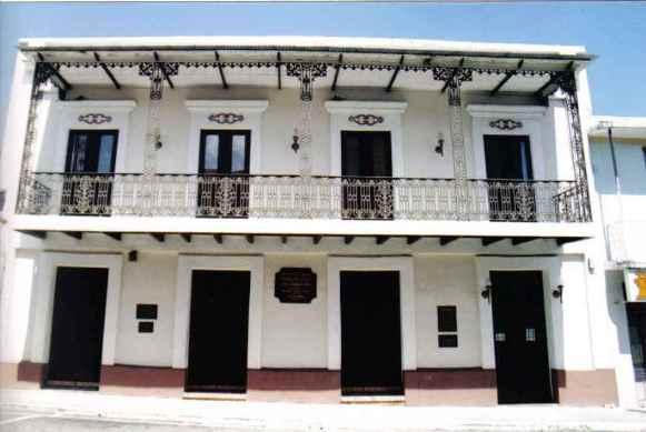 Museo Casa Alonso-ed