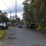 Carr. PR687 será arreglada por el Municipio de Vega Baja