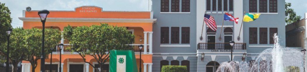 Municipio Autónomo de  Vega Baja